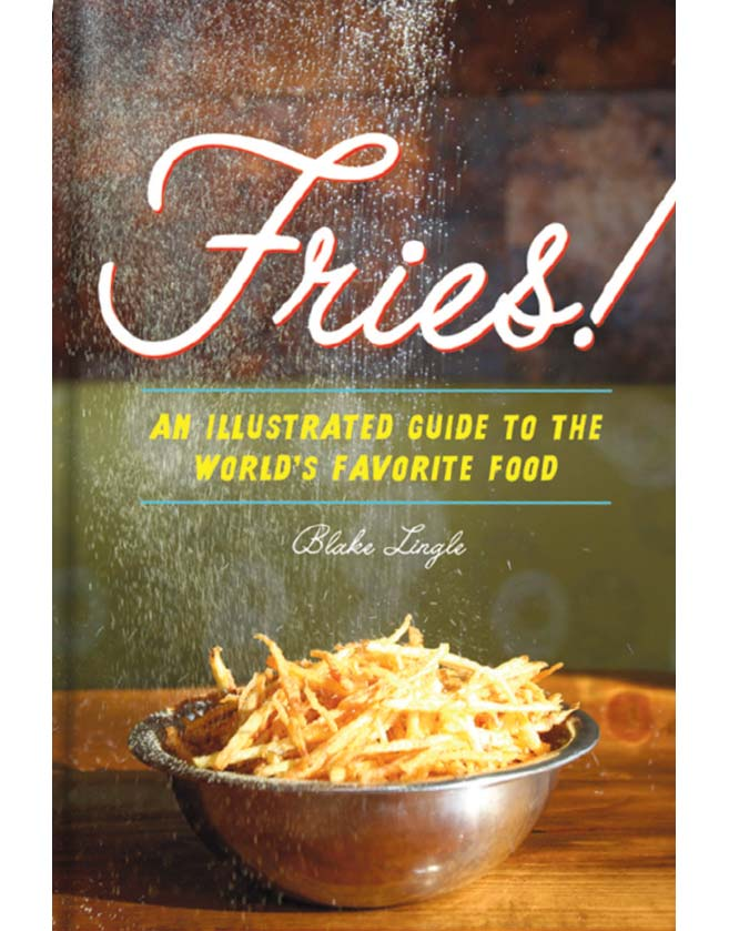 Fries book