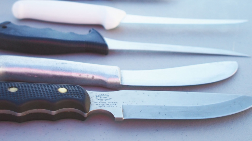 Slaughter Tools
