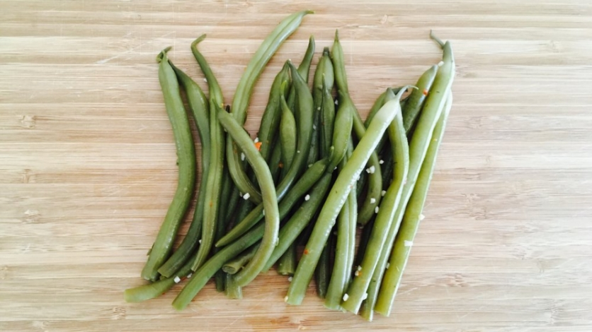 Dilly's Pickled Veggies Idaho