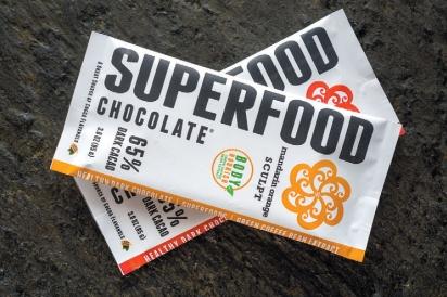Superfood Chocolates