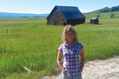 Patsy Kelley