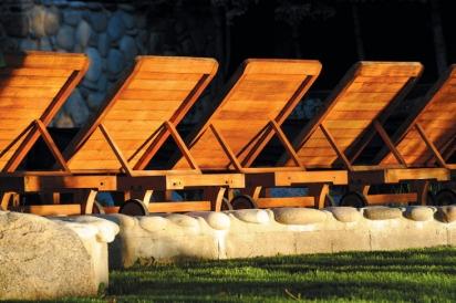 Shore Lodge Outdoor