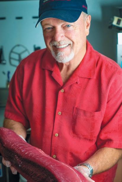 Rex Chandler