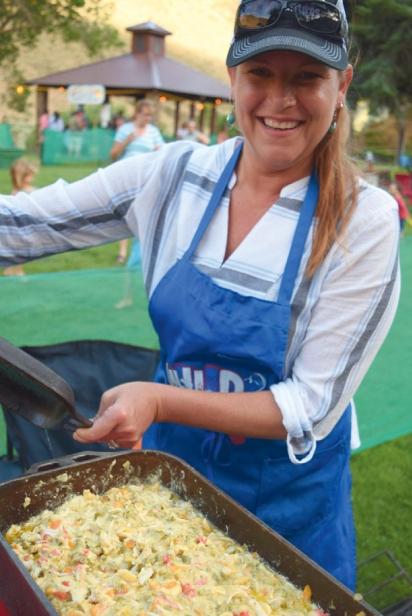 Dutch Oven Cook Off
