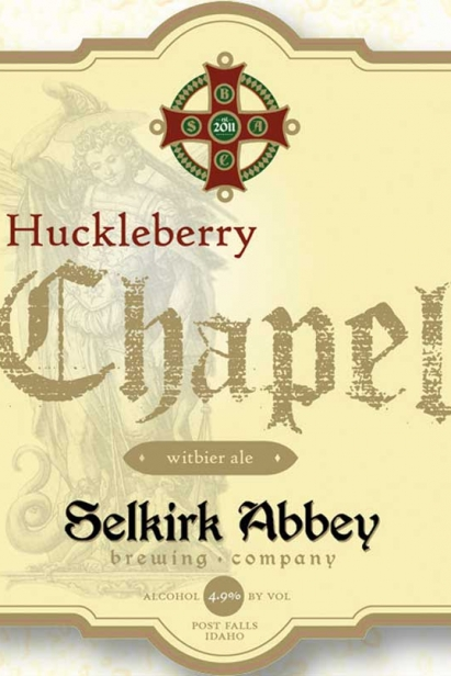 Huckleberry Chapel