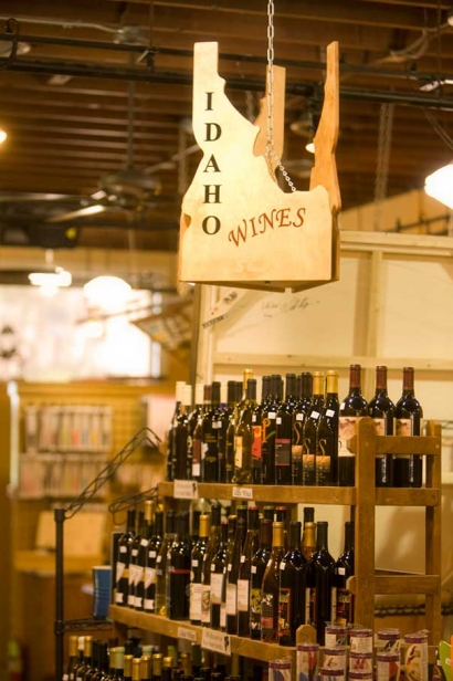 Idaho Wines