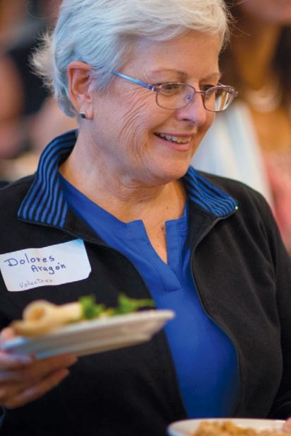 "At ""The Arab World in Idaho: Food, Innovation & Culture"" gala"