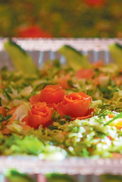 Arab Dishes