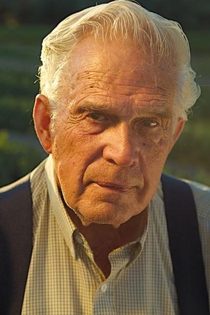 Dr. Calvin Lamborn