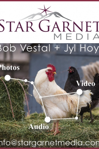 Star Garnet Media Boise Idaho
