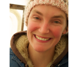 Casey O'Leary is a farmer and writer from Boise, Idaho. Earthly Delights Farm and the Snake River Seed Cooperative are her twin labors of love.