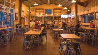 Powderhaus Brewing Company